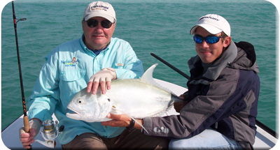 Backcountry Fishing Key West Florida