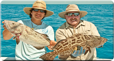 Key West Fun Fishing Charters