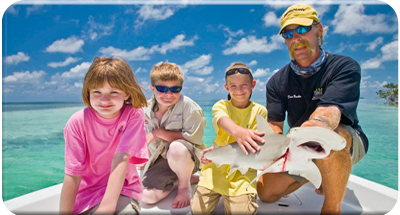 Charter Fishing Florida